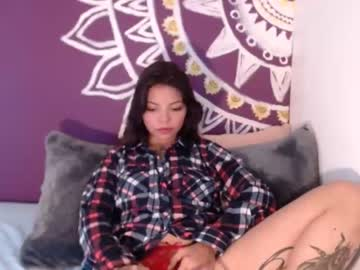 [26-08-20] megann19 record private show video from Chaturbate