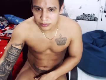 [13-05-20] scottymills cam video
