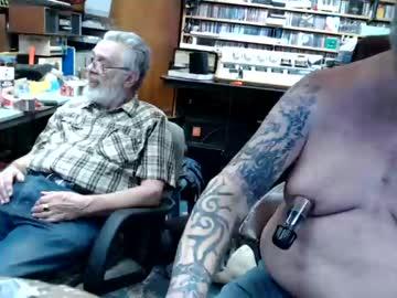 [17-01-21] 2deadnuts record public webcam from Chaturbate