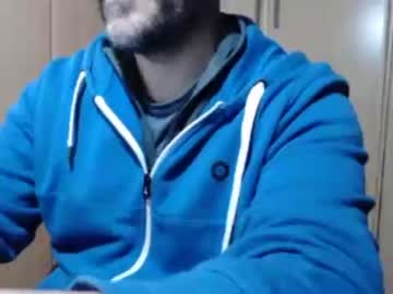 [17-02-20] spainmacho private webcam from Chaturbate