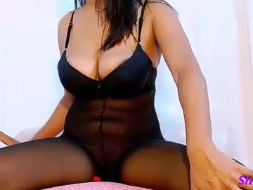 [28-07-21] mommyshann_princess webcam record