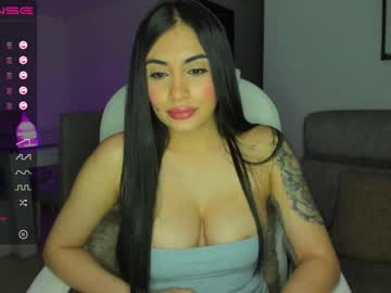 [15-10-21] andrea_ocampos private XXX show from Chaturbate