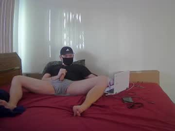 [02-03-21] str8boycream public show video from Chaturbate.com