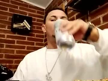 [24-01-21] theniggaish webcam video from Chaturbate.com