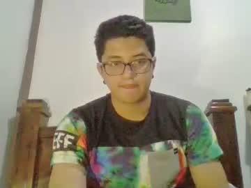 [17-01-21] bryanbendy webcam video