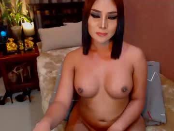 [21-02-20] misskylietrannie private show from Chaturbate.com