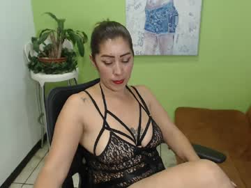 [05-08-20] milf_melisa record private sex show from Chaturbate.com