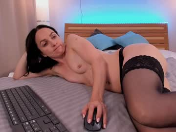 [06-09-20] mary_west record private sex show