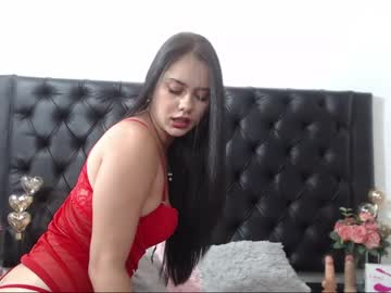 [27-02-21] anny_cook record public show from Chaturbate.com