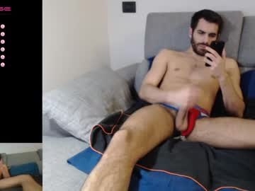 [25-02-20] godboy93 public webcam video from Chaturbate.com