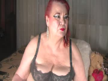 [28-01-21] hotlucille record show with toys from Chaturbate.com