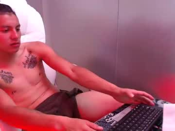 [29-05-20] max_cel show with cum from Chaturbate.com