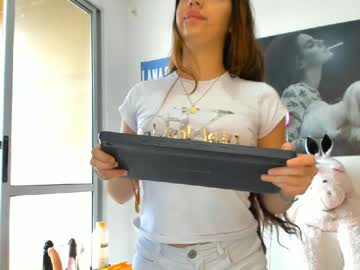 [14-05-20] anasofia_15 record blowjob video from Chaturbate