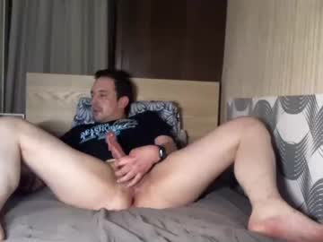 [27-01-21] mensolohard record blowjob video from Chaturbate