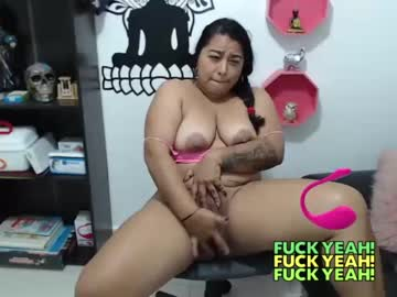 [04-03-21] eimylee chaturbate show with toys