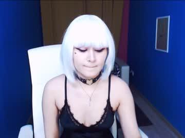 [05-06-20] alexa_lexi show with cum
