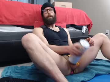 [02-03-21] xbigshooter85 record private show video from Chaturbate