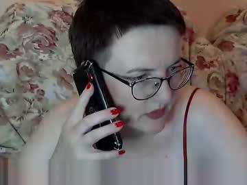 [19-08-21] margieevans private webcam