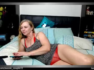 [30-11-20] aussie_couple72 show with toys from Chaturbate.com