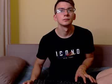 [09-08-20] morty_bigdick record blowjob video from Chaturbate.com