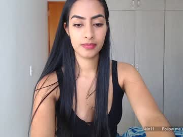 [19-01-20] brown_skin11 record private XXX video from Chaturbate.com