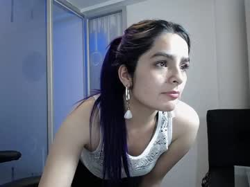 [12-08-20] carolinee_20 webcam video