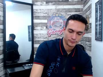 [22-01-20] jacobb_hot record private XXX video from Chaturbate