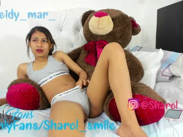 [18-01-21] sharol_xx chaturbate show with toys