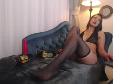 [27-12-20] katha_cabrera record show with cum