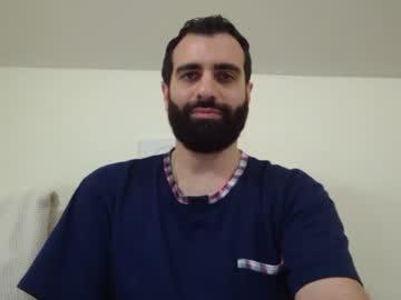 [19-07-20] beardedmacho private webcam from Chaturbate.com