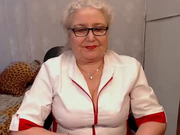 [18-02-21] grannywithhairypussy private show