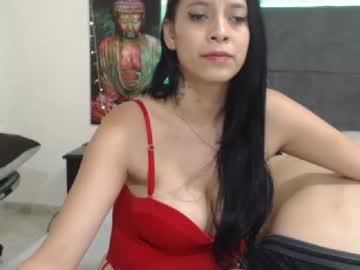 [09-12-20] luna_romeo record public webcam from Chaturbate.com
