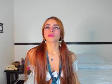 [27-01-21] alice_russo69 chaturbate private record