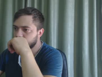 [10-07-20] misterboboxx private show from Chaturbate.com