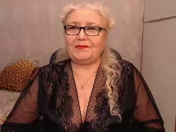 [08-02-21] grannywithhairypussy chaturbate public webcam