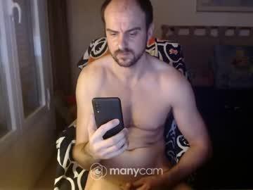 [25-01-20] chicocam1983 record blowjob video from Chaturbate