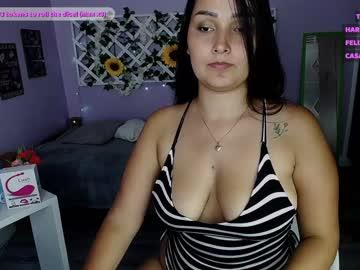 [18-01-20] sammylatin record cam video from Chaturbate.com
