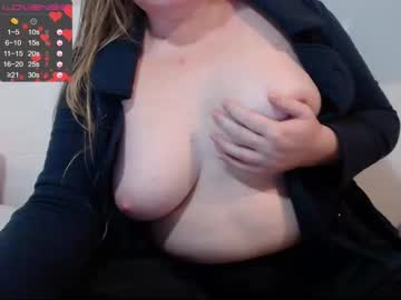 [08-07-20] curvyblondewoman video with toys from Chaturbate.com