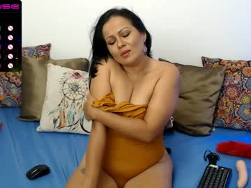 [10-08-20] lunita__sex show with toys