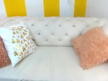 [17-10-21] dream_canela video from Chaturbate