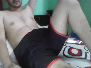 [01-07-21] sfrancos1234 chaturbate webcam video