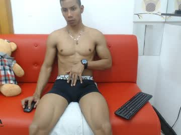 [19-01-20] jorge_austine private XXX video from Chaturbate.com
