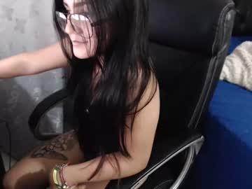 [07-06-20] linda_palma18 chaturbate private webcam
