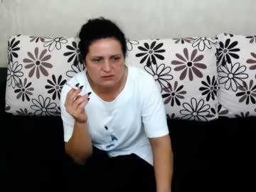 [17-09-20] valerielovense record public webcam