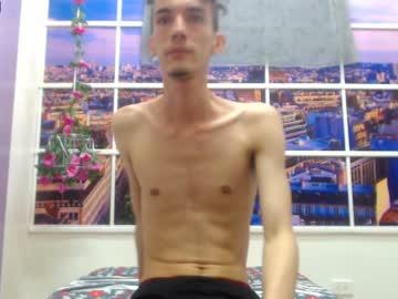 [25-07-20] dexterfox8 webcam video
