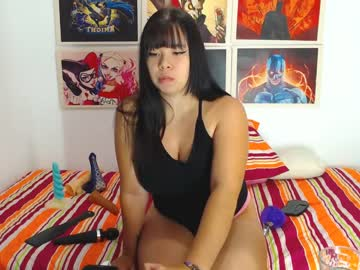 [30-11-20] sweetie_marcela public show from Chaturbate.com