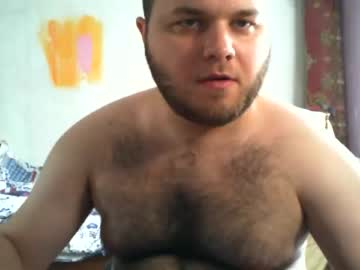 [06-06-20] george_ru chaturbate private webcam