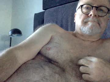 [28-05-20] ozhairybearxxxx private show video