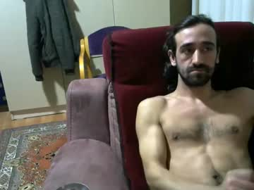[27-01-20] oktay2468 private show video
