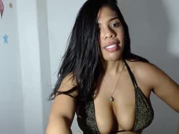 [18-07-20] cinthya_big_boobs private sex video from Chaturbate